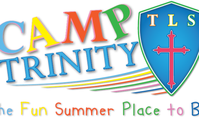 The Camp Trinity Experience