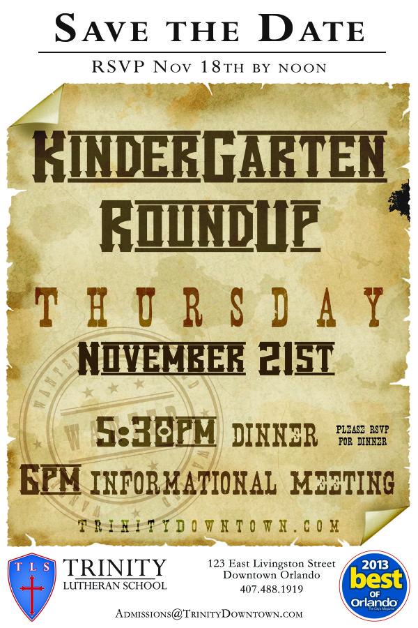 roundup invite
