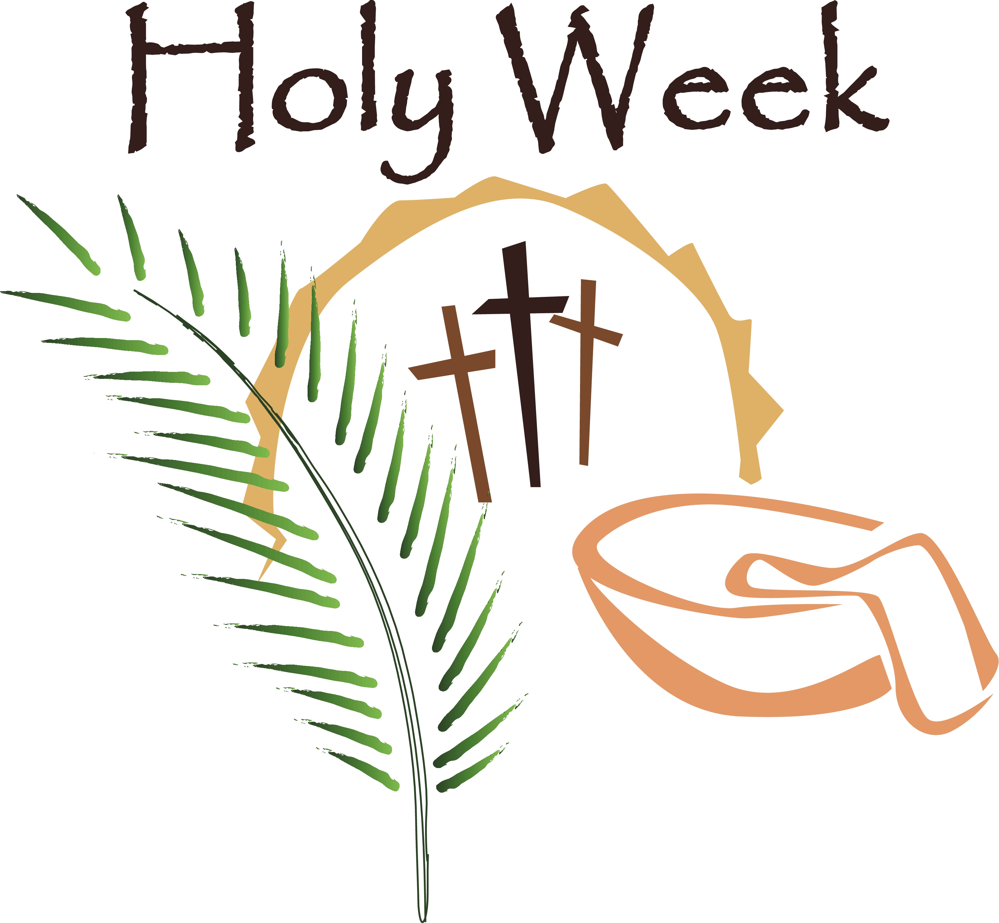 Holy Week!