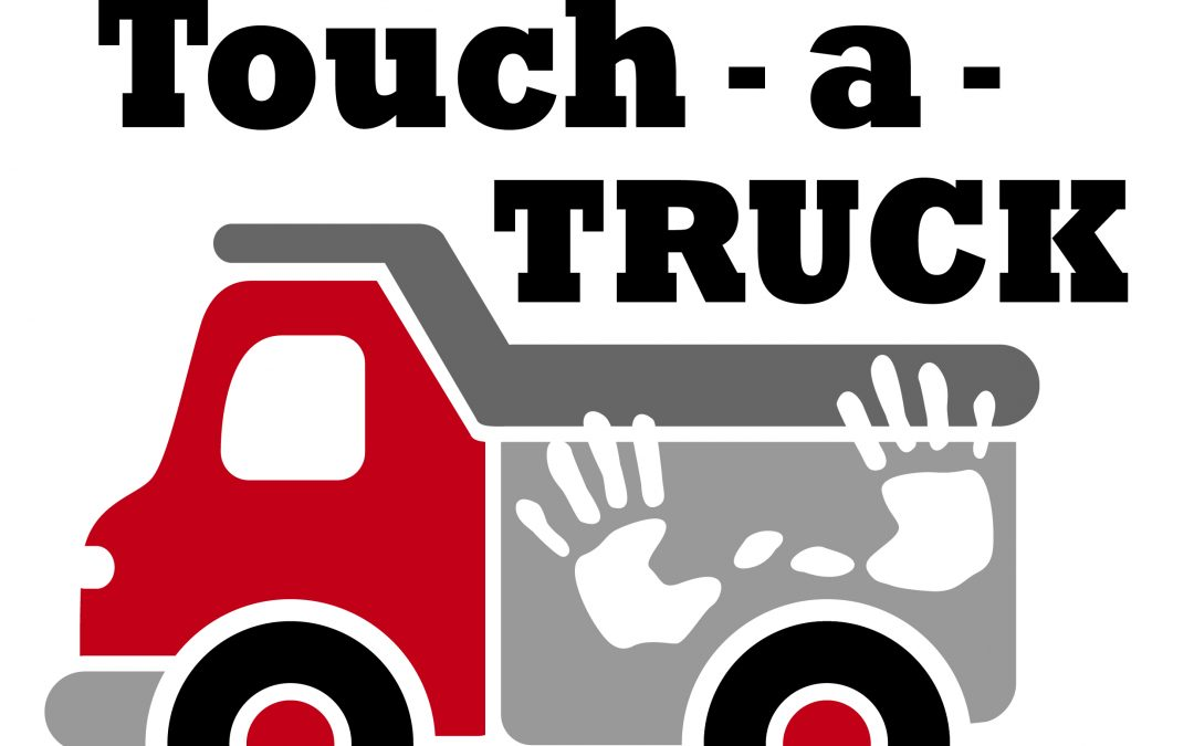 PTL Projects: Part 1- Touch-A-Truck