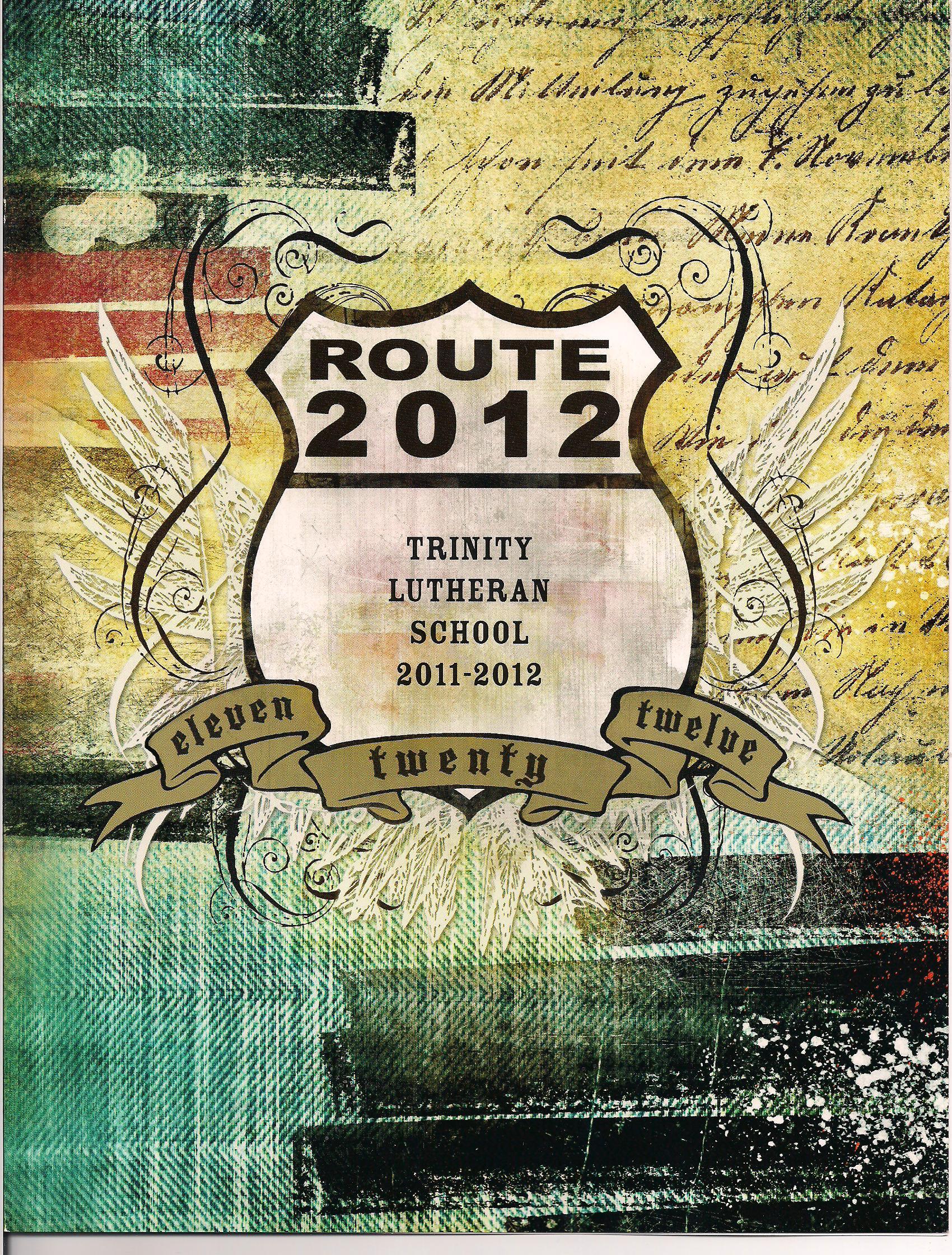 TELC&S History - TLS ~ 2011-2012