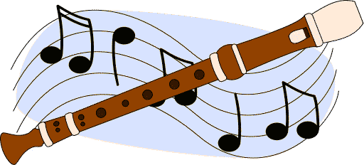 Recorder Karate Black Belts