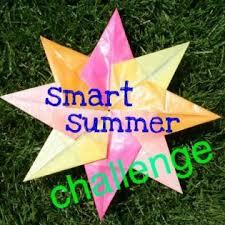 smart summer challenge