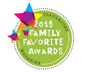 Vote for Trinity Family Favorites 2015!