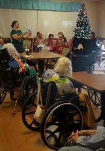 vpk at nursing home