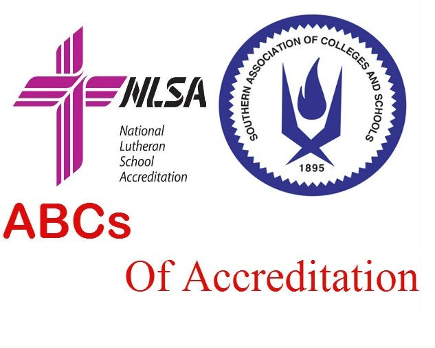 The ABC's Of Accreditation