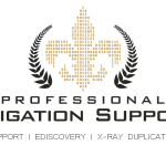 Pro Litigation Support logo