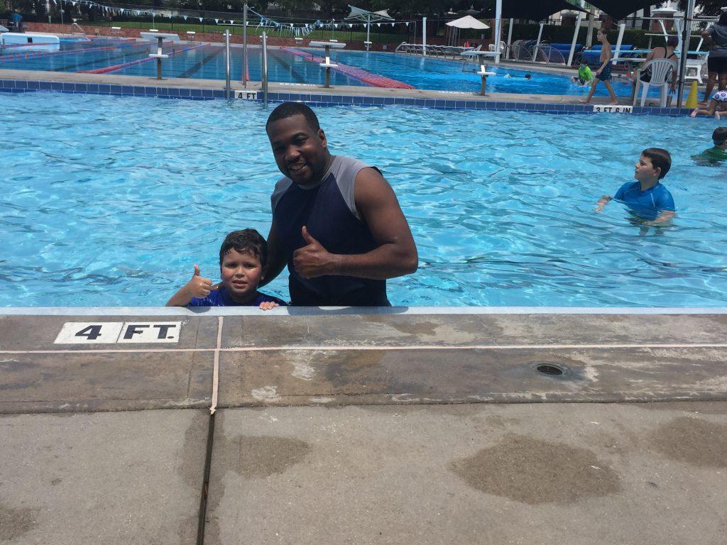 Yves pool