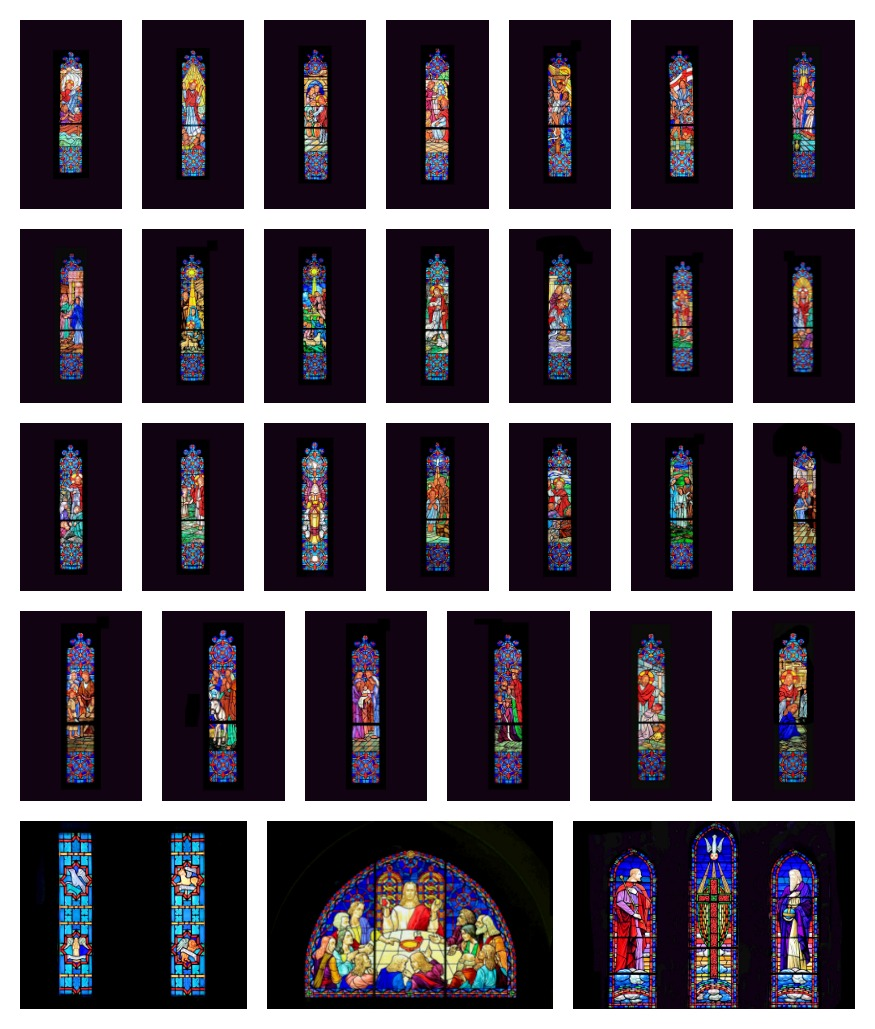 stained-glass-collage