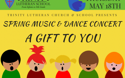 A Gift To You: TLS Spring Concert