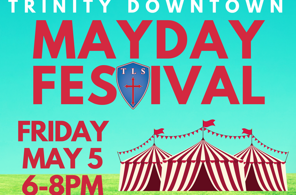 May Day Festival Fun 2017
