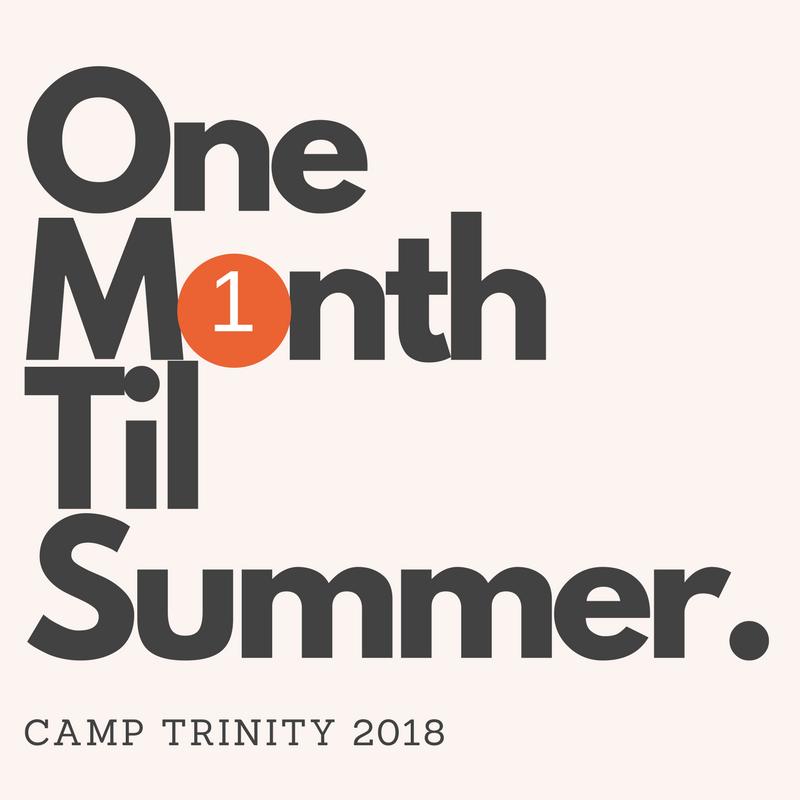 Summer Camp Trinity