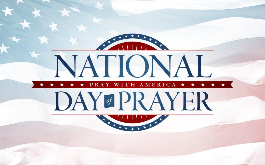 National Day Of Prayer 2017