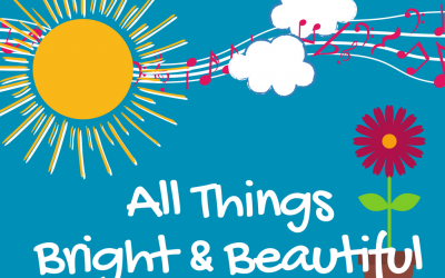 All Things Bright and Beautiful; 2018 Spring Concert